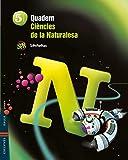 Quadern Ciencies de la Naturalesa 5º Primaria (Superpixépolis) - 9788426394422
