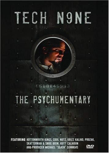 Tech N9ne: The Psychumentary