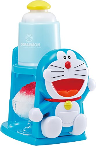 Purchase DOSHISHADoraemon Electric Snow Cone Maker DIS-1755DR【Japan Domestic genuine products】