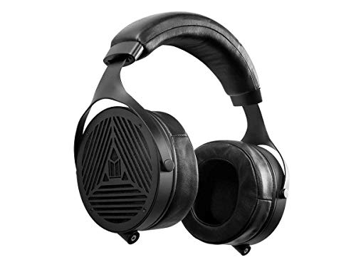 Monolith M1070 Over Ear Open Back Planar Headphones