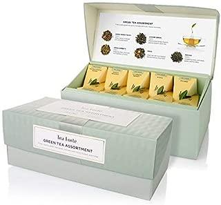 Best mighty tea green tea Reviews