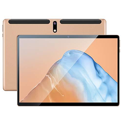 tablet Android PC Pantalla HD de 10.1 Pulgadas Procesador Octa-Core 32GB Smart PC Cámara HD Batería de Gran Capacidad
