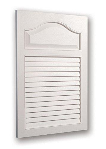 Jensen 615X Louver Door Medicine Cabinet, 16.25″ x 24.5″