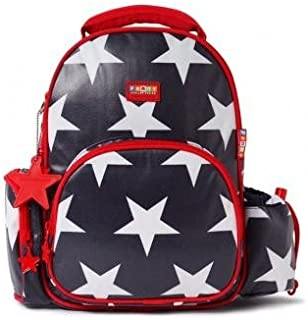 Penny Scallan Bpmnas Children's Backpack Navy Star – M