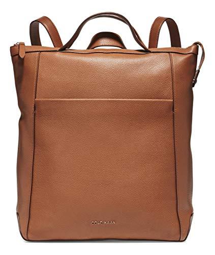 Cole Haan GR AMB LTHR Backpack, Brown