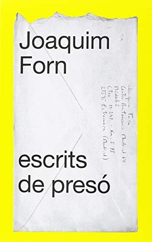 Escrits de presó: 1 (Enciclopèdia)