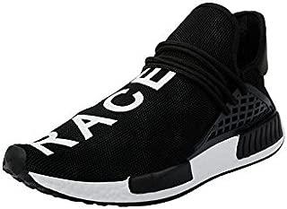 Vostro VSS1330-GILBERT Men's Sports Shoes (9 UK, Black)