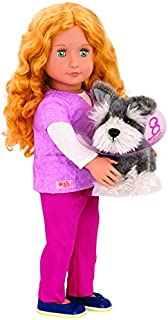Our Generation Anais Veterinarian Doll