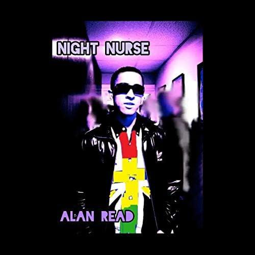 Alan Read