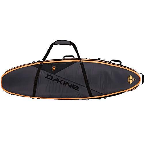 Dakine John John Florence Surfboard Bag Quad Carbon 66