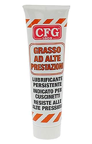 CFG L00600 Grasso Prestazioni Resistente alle Alte pressioni 125 Ml
