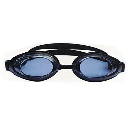 FaLiAng Correttive Miopia Occhiali Nuoto - Prestazioni Ottiche Correttive Goggle