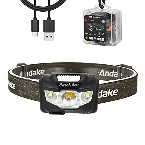 Andake -  CREE LED 190 Lumen