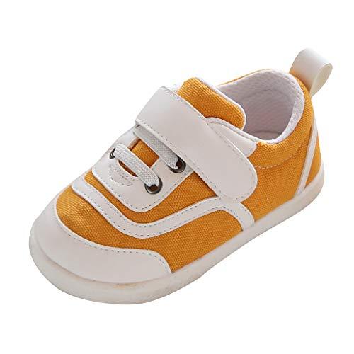 Posional Zapatos de Bebe Raya Primeros Pasos Niño y Niña Recién Nacido...