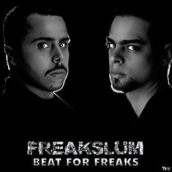 Beat for Freaks