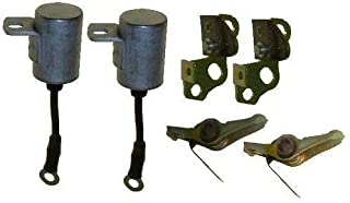 Parts Store-US Tune Up Kit for Some Johnson Evinrude 3-40 HP Models Replaces 172522 580321