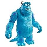 Disney Pixar Muñeco Figura Sulley (Mattel GNX77) , color/mo