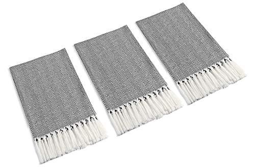 Top 10 Best Selling List for tassel kitchen towels