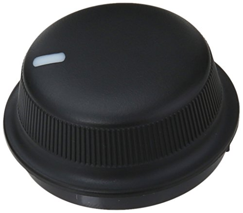 Genuine Honda 79581-S0X-A41ZA Heater Control Knob