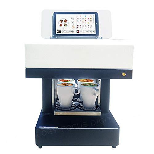 YNPGHG Impresora 3D, Impresión En Color, Impresión De