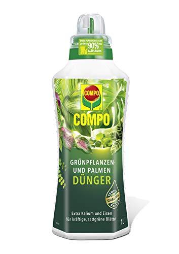 Compo -  COMPO Grünpflanzen-