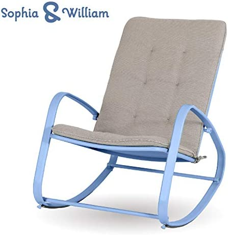 Top 10 Best Stainless Steel Rocking Chairs of The Year 2020, Buyer Guide With Detailed Features