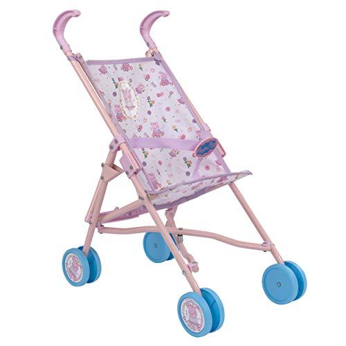 HTI Kinderwagen/Peppa Pig Stroller Cochecito de bebé (1423627,00)