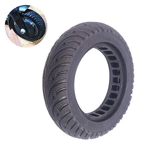 YLLN Neumáticos para patinetes eléctricos, neumáticos de amortiguación huecos 200x50 de 8...