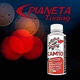 Masterpower CAM10 Additivo Nanoceramico Protettivo per Cambio Manuale-Differenziale-Servosterzo-Scatola Guida