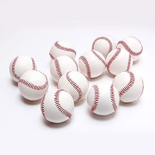 練習用 硬式ボール 1ダース(12球)