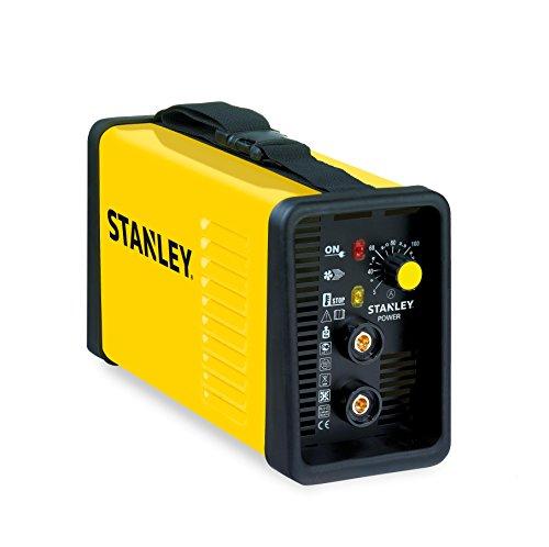 Stanley 460140 Schweißgerät, Inverter, 120 A