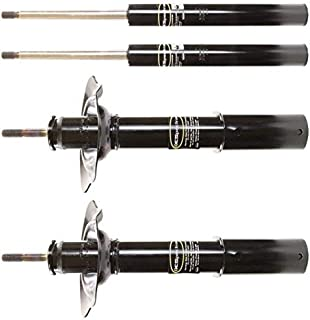 Monroe Shock Absorber Caprice + Lumina 2005-2006 Front Right & Left + all Rear Set 35-0527 35-0528 15-0232