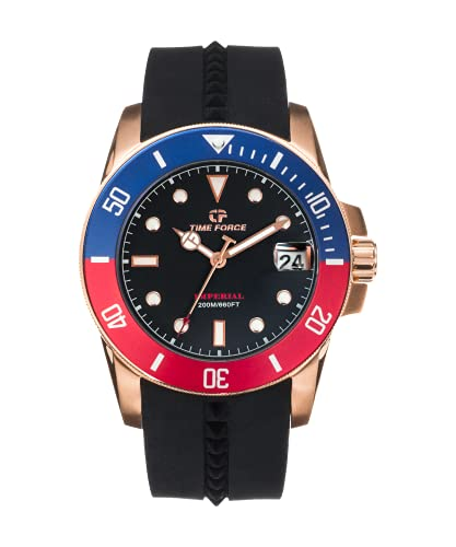 Reloj Time Force IMperal Hombre TF5038MR-01