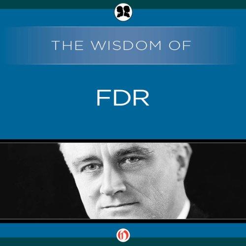 Wisdom of FDR cover art