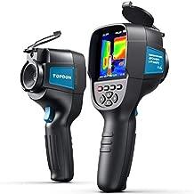 IR Infrared Thermal Imaging Camera ITC629 TOPDON -4°F(-20℃) to 842°F (450℃) Range 0.07°C Sensitivity 220160 Resolution 3.2