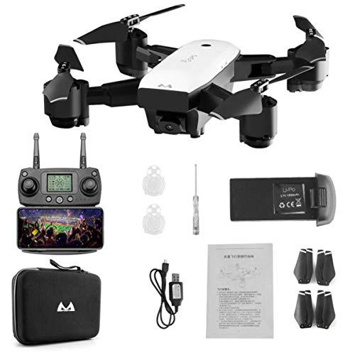 RC Quadcopter, Smrc S20 6 Ejes Gyro Mini GPS Drone con...
