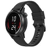 COROS Apex Premium Multisport Watch Trainer Duración de la batería más Duradera: Titanio   Monitor de Ritmo cardíaco   Barómetro, altímetro, compás   Ant BLE Conexiones (Negro, 46 mm)