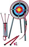 sunflex Bogenschießen Set FUN für Kinder, 73080