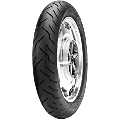 Only replacement motorcycle tire for Harley-Davidson motorcycles which is designed in America, tested in America and made in America. All new Dunlop American Elite replacement tire line ensures that industry-leading Dunlop Tires will be on your Harle...