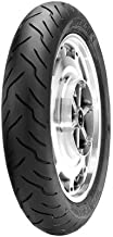 Dunlop American Elite Front Motorcycle Tire 100/90-19 (57H) Black Wall for Harley-Davidson Sportster 1200 Roadster XL1200R 2005-2008