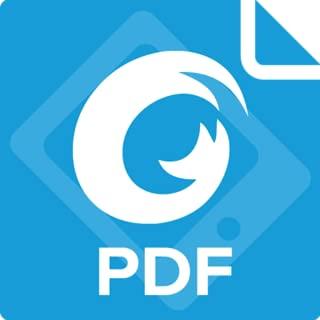 Foxit PDF - PDF reader, editor, form, signature & converter