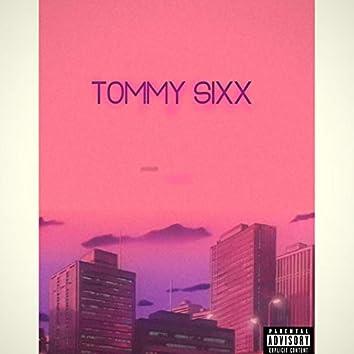 Tommy Sixx