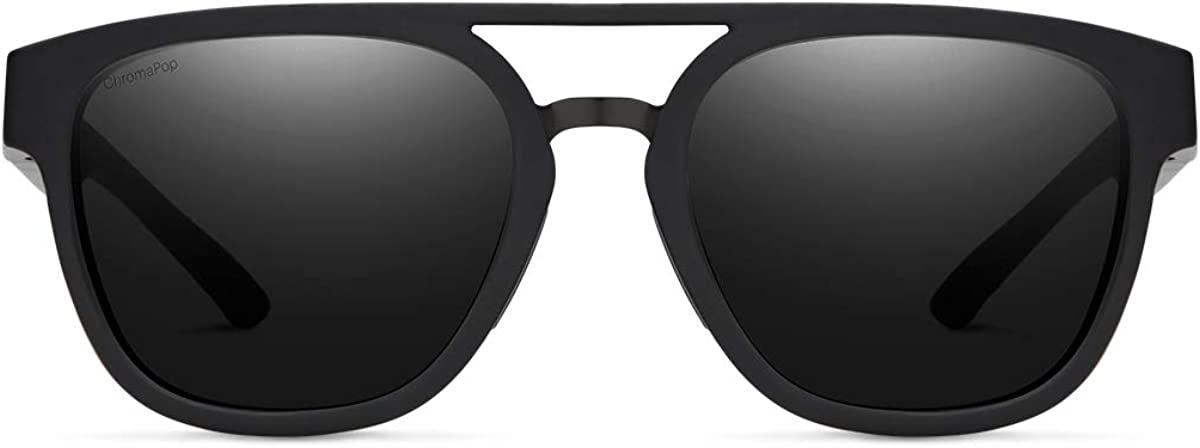 Smith Agency Sunglasses