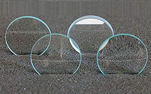Biolab OPA 2050 Linse Bikonvex, Durchmesser 40 mm F +250 mm