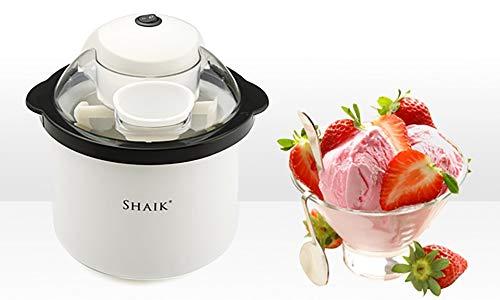 Shaik Eismaschine-HA-003