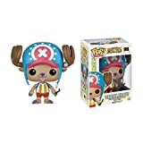 Funko Pop One Piece - Tony Tony Chopper #99 Vinyl 3.75inch Animation Figure Anime Derivatives for Bo...