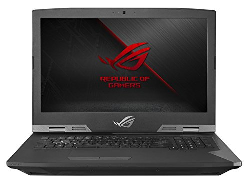 Asus ROG G703GI-E5021T Notebook