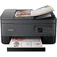 Canon TR7020 Wireless Monochrome Inkjet 3-in-1 Printer
