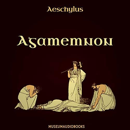 Agamemnon cover art