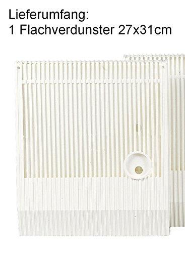 Flachverdunster für Raumgrößen bis 25 m³ 750 ml, 27 x 31 cm